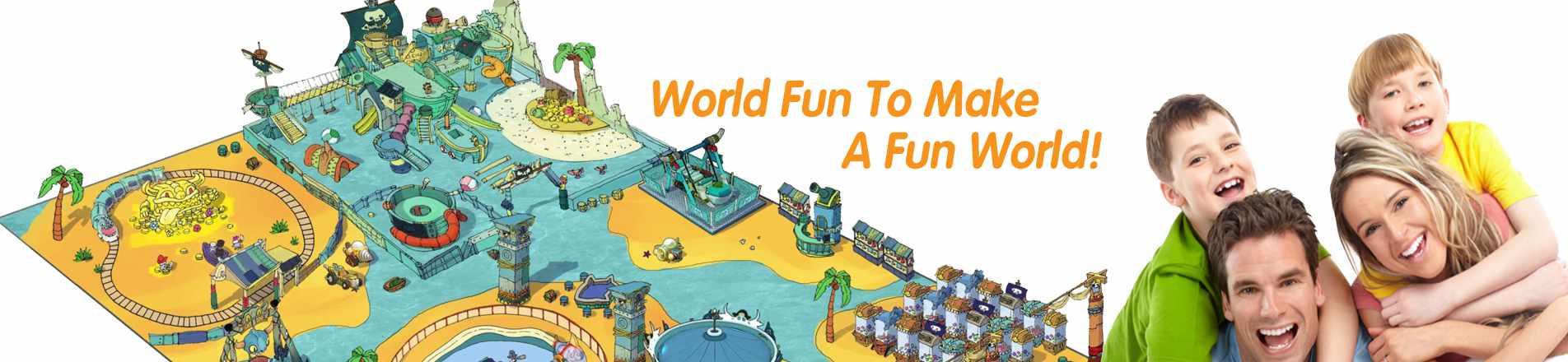 World Fun Attractions