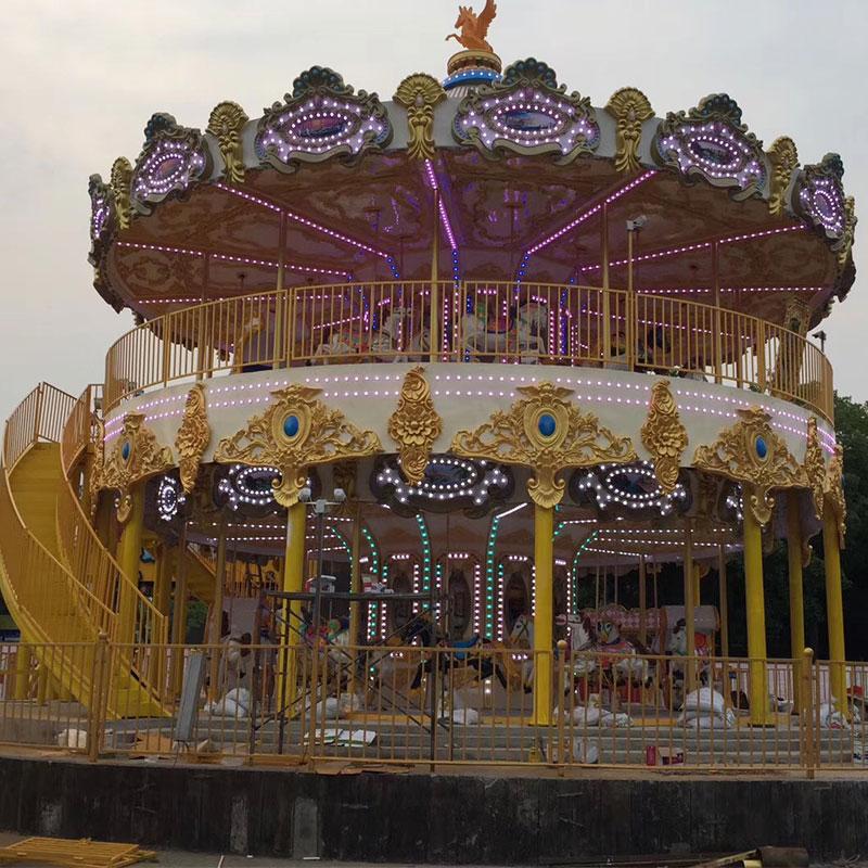 World Fun Attractions-Oem Amusement Park Ride Manufacturers Manufacturer, Amusement Park Rides-1