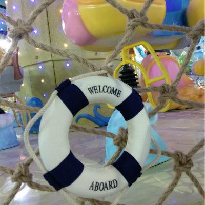 World Fun Attractions-High Quality Caribbeanisland-pirate Eddy Carousel | Carousel